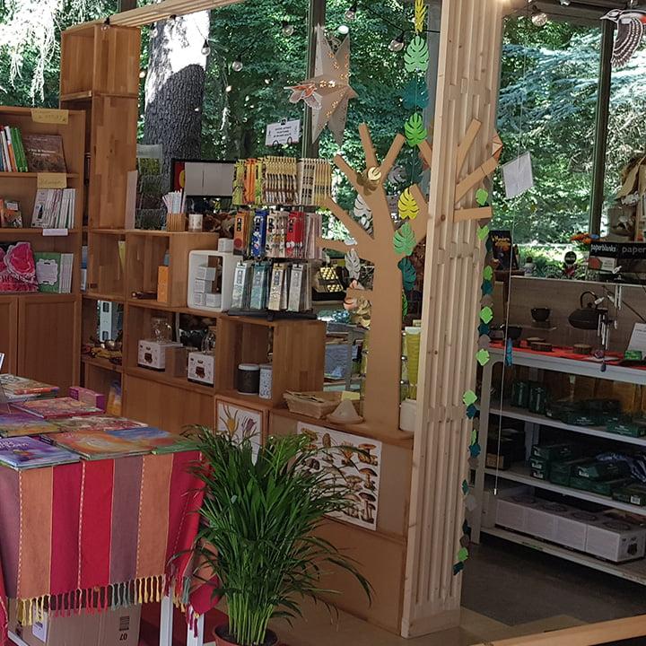 Espace City'zen Paris boutique bio et zen