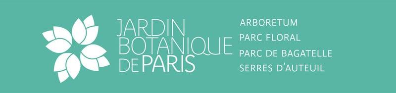 Espace City'zen Paris logo Jardin Botanique de Paris