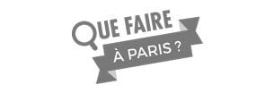 espace cityzen paris presse ils parlent de nous logo Que Faire à Paris