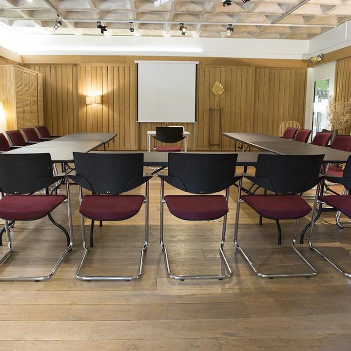 Espace City'zen Paris offre entreprise b2b location de salles séminaires nature à Paris r´únion