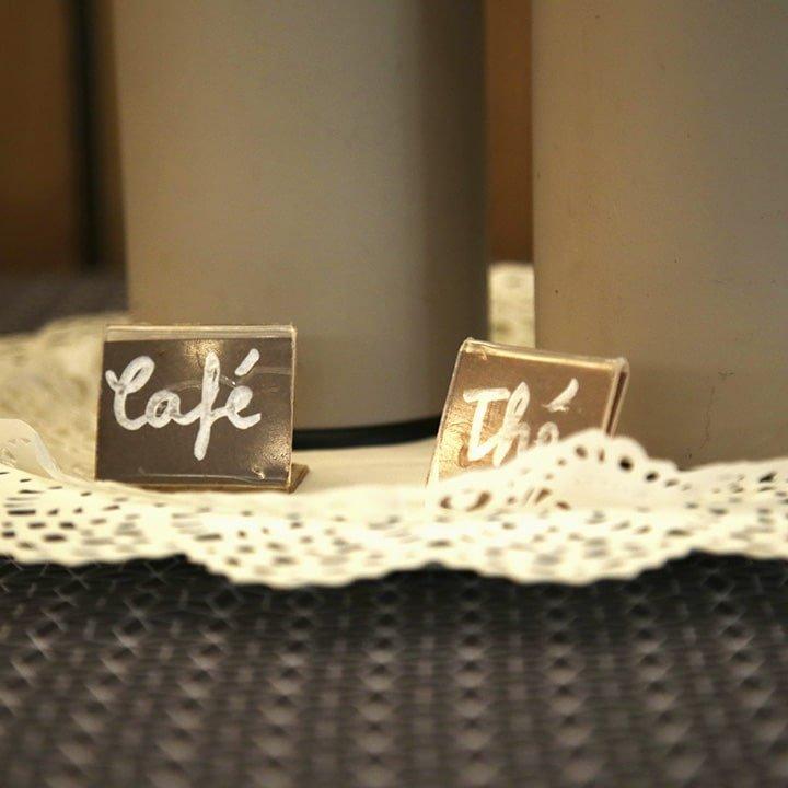 Espace City'zen Paris offre entreprise b2b location de salles séminaires nature à Paris café et thé