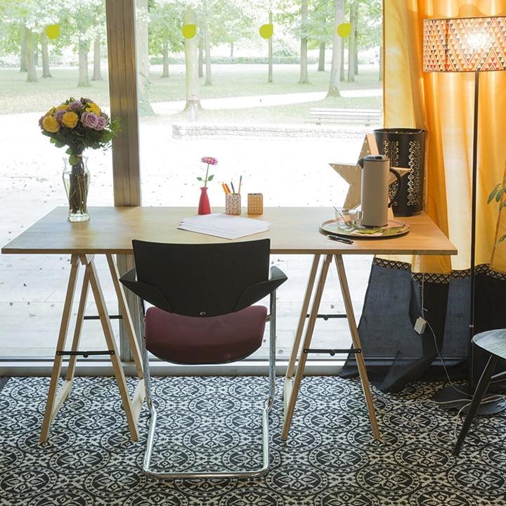 Espace City'zen Paris offre entreprise b2b location de salles séminaires nature à Paris
