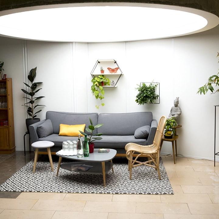 Espace City'zen Paris offre entreprise b2b location de salles séminaires