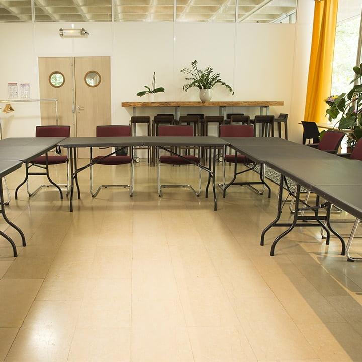 Espace City'zen Paris offre entreprise b2b location de salles séminaires réunion d'équipe