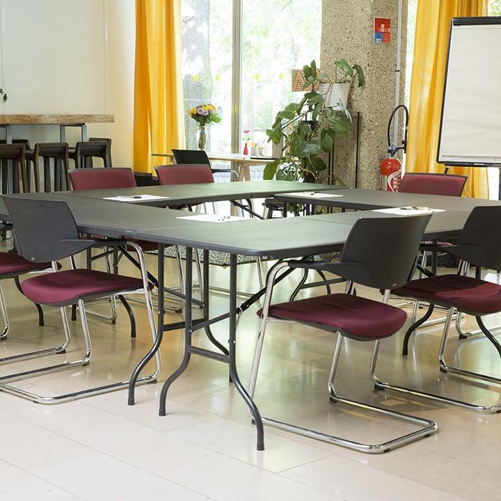 Espace City'zen Paris offre entreprise b2b location de salles séminaires réunion
