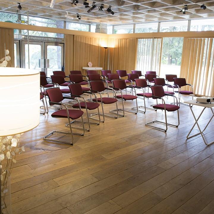 Espace City'zen Paris offre entreprise b2b location de salles de réunion séminaires nature à Paris