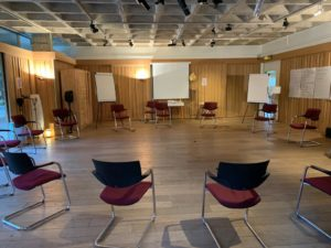espace cityzen paris seminaire au vert