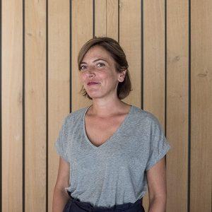 Équipe Espace City'zen Paris Carline Reourg