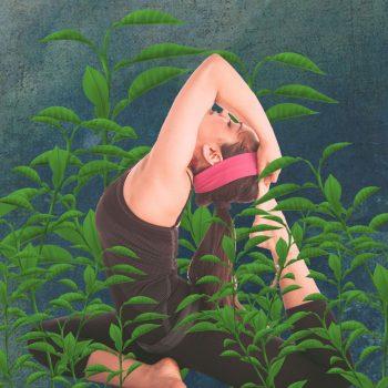 Cpirs hedomadaires de yoga Sivananda à l'Espace City'zen Paris 75012