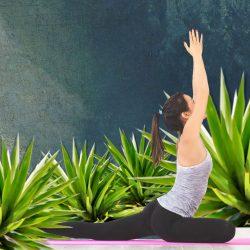 Yoga Vinyasa Flow cours hedomadaires espace cityzen paris